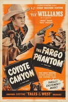 Coyote Canyon movie poster (1949) picture MOV_c6b8e19b
