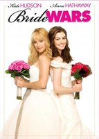 Bride Wars movie poster (2009) picture MOV_c6ba811f