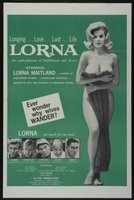 Lorna movie poster (1964) picture MOV_c6ba9690
