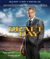 Draft Day movie poster (2014) picture MOV_c6bab87e