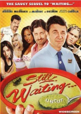 Still Waiting... movie poster (2009) poster MOV_c6bcf881