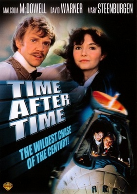 Time After Time movie poster (1979) poster MOV_c6c6432f