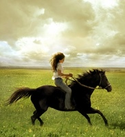 Flicka movie poster (2006) picture MOV_c6c6fff8