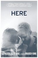 Here movie poster (2011) picture MOV_c6ca058f