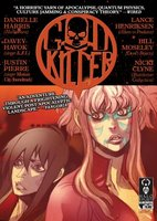 Godkiller movie poster (2010) picture MOV_c6cb32e8