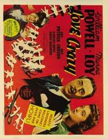 Love Crazy movie poster (1941) picture MOV_c6d01796