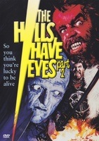 The Hills Have Eyes Part II movie poster (1985) picture MOV_419ae29d