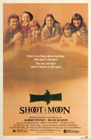Shoot the Moon movie poster (1982) picture MOV_c6d6d354