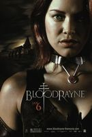 Bloodrayne movie poster (2005) picture MOV_c6d6d6d3