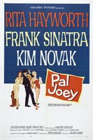 Pal Joey movie poster (1957) picture MOV_c6d70a6f