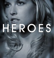 Heroes movie poster (2006) picture MOV_c6d7c5b1