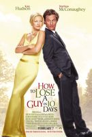 How to Lose a Guy in 10 Days movie poster (2003) picture MOV_c6d7f4d9