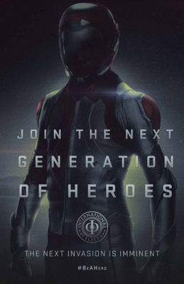 Ender's Game movie poster (2013) poster MOV_c6db16c0