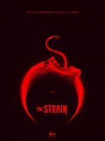The Strain movie poster (2014) picture MOV_c6ddf94c