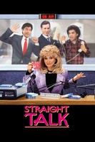Straight Talk movie poster (1992) picture MOV_c6e3a33b
