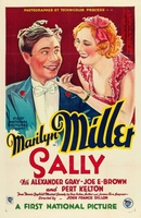 Sally movie poster (1929) picture MOV_c6e5bbb2