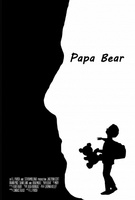 Papa Bear movie poster (2012) picture MOV_c6ecefd6