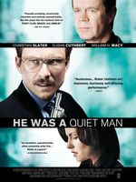 He Was a Quiet Man movie poster (2007) picture MOV_c6f03487