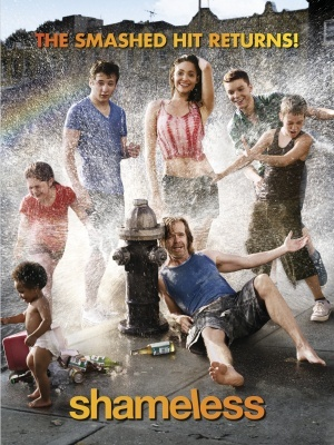 Shameless movie poster (2010) poster MOV_c6f5bb4b