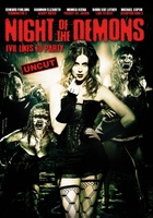 Night of the Demons movie poster (2009) picture MOV_c6f670a9