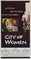 Outcasts of the City movie poster (1958) picture MOV_c6fb46df