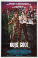 Quiet Cool movie poster (1986) picture MOV_c701328b