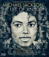 Michael Jackson: The Life of an Icon movie poster (2011) picture MOV_c70784e4