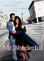 Mr. Wonderful movie poster (1993) picture MOV_c709c7cd