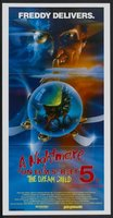 A Nightmare on Elm Street: The Dream Child movie poster (1989) picture MOV_c70aeeb0