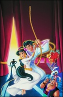 Aladdin And The King Of Thieves movie poster (1996) picture MOV_6d20d9bf