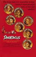 Spartacus movie poster (1960) picture MOV_c70d9cef