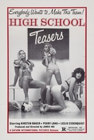 Teen Lust movie poster (1979) picture MOV_c70e508f