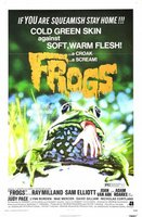 Frogs movie poster (1972) picture MOV_c7118bbf