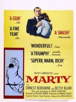 Marty movie poster (1955) picture MOV_c712afe7