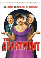 The Apartment movie poster (1960) picture MOV_83b34538