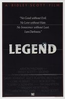 Legend movie poster (1985) picture MOV_c718b43b