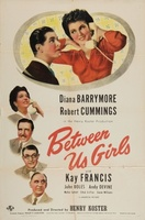 Between Us Girls movie poster (1942) picture MOV_c71ce64f