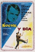 Night and Day movie poster (1946) picture MOV_c71d8308