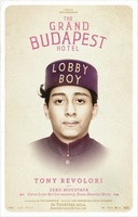 The Grand Budapest Hotel movie poster (2014) picture MOV_c71e008c