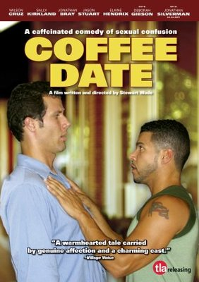 Coffee Date movie poster (2006) poster MOV_c71fb92f