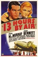 Thirteen Hours by Air movie poster (1936) picture MOV_c7207871