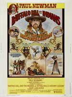 Buffalo Bill and the Indians, or Sitting Bull's History Lesson movie poster (1976) picture MOV_c723e44e