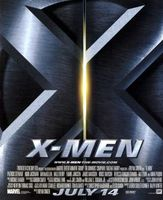X-Men movie poster (2000) picture MOV_c7240795