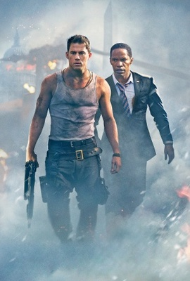 White House Down movie poster (2013) poster MOV_c7247b7d