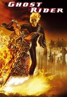 Ghost Rider movie poster (2007) picture MOV_c724b6ea