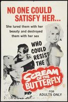 Scream of the Butterfly movie poster (1965) picture MOV_c7291750