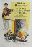 Young Tom Edison movie poster (1940) picture MOV_c72987e0