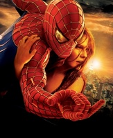 Spider-Man 2 movie poster (2004) picture MOV_cec4acd1