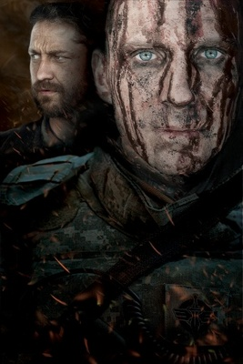 Coriolanus movie poster (2011) poster MOV_c735594c
