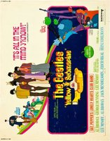 Yellow Submarine movie poster (1968) picture MOV_c7377a53